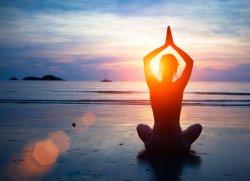 HHS Yoga Club