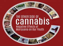 The Other Side of Cannabis Film Showing